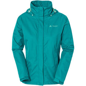 VAUDE Escape Light Veste Femme, riviera